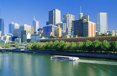 World's Happiest Cities: Melbourne Is The Happiest City In America (PHOTOS)