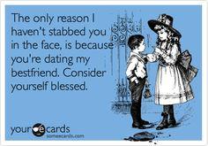 @Aerial Segard, You know it's true. Hahaha @Ericka Fisher, yeeeaaahhhh you should've!! :)
