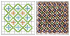 Needlepoint Stitches and Stitch Variations Archives - NeedleKnowledge