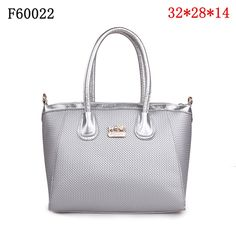 Coach New Arrivals 2013 Silver