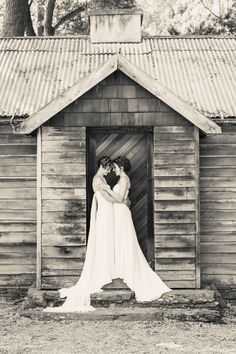 Romantische Hochzeit in Neuseeland ~ by Alpine Image Co. Photography | www.brautsalat.de