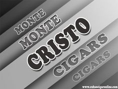 Monte Cristo cigars offer the finest quality cigars for the smoke enthusiasts. Check this link right here http://www.cubancigaronline.com/cuban-cigars/montecristo for more information on Monte Cristo cigars. When you find something that meets your taste, you will want to continue to have that taste. Cigars are available in a wide variety of prices, and a wide variety of qualities.  Follow Us: https://about.me/montecristocigars