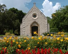 Joan of Arc Chapel, Marquette University Campus and wonderful place to breathe, pray, play, and get your feet a little wet.