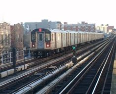 The Definitive Ranking Of New York City Subway Trains