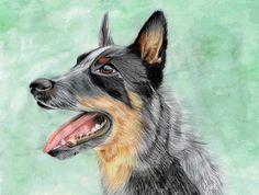 Official website of weekly TV series, Animal Rescue Art Contests, Art Club, Animal Rescue, Art For Kids, Tv Series, German, Students, Animals, Painting