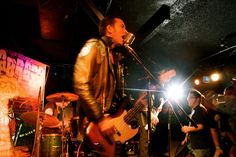 calabrese  Psychobilly