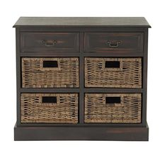 Deco 79 96253 Wood 4 Basket Dresser 30 x 28 ** You can find more details by visiting the image link. (This is an affiliate link) Bedroom Dressers, Bedroom Furniture, Beautiful Bedrooms, Home Bedroom, Decorating Tips, Computers, Kitchen Design, Online Shopping, Image Link