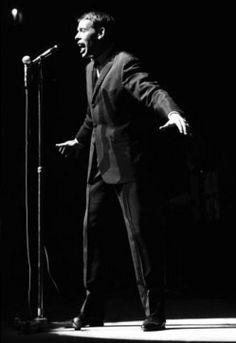 Jacques Brel (1929-1978) -