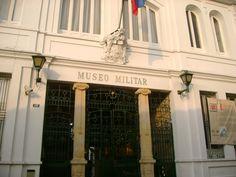 Museo Militar Museums