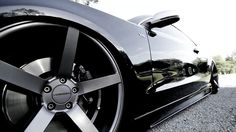 Cruel Intentions: Brendan Hinds' Audi S5 (Video)