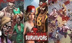 Dead island Survivors APK Mod Android Game
