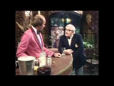 The Two Ronnies: Round of Drinks