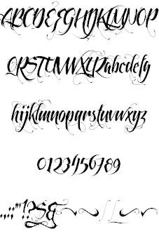 Details About 1115 CUSTOM LETTERING Fancy Vinyl Decal Window Graphic