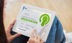 Las herramientas de visualización de datos permiten interpretar miles de datos para que el usuario comprenda y asimile la información.
