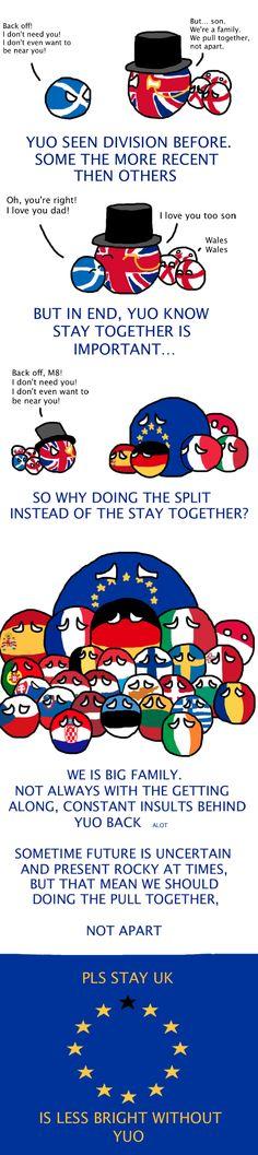 Polandball dawwwwww such a sad propagandaaaaa