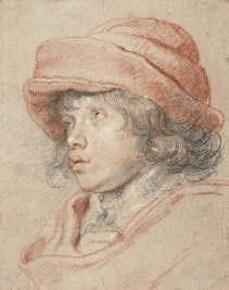 Rubens in Wenen