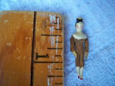 Image result for Tynietoy wooden peg doll