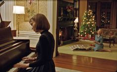 Production designer Judy Becker brings New York to life in director Todd Haynes's latest film Cate Blanchett, New Movies, Good Movies, Todd Haynes, The Danish Girl, Living Room Background, Movie Shots, Rooney Mara, Film Inspiration