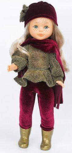 #Nancy Boutique. #dolls #muñecas #bonecas #poupees #juguetes