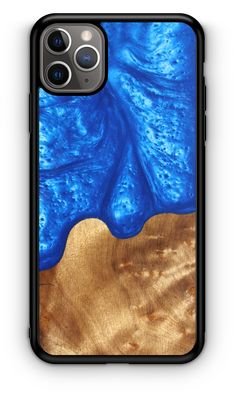 Iphone 11, Iphone Cases, Wooden Phone Case, Palm Of Your Hand, Be True To Yourself, Custom Wood, Resin, Modern Design, Slim