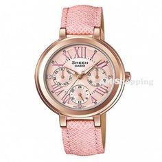 c3d53e95a12 Relógios Casio para Mulheres