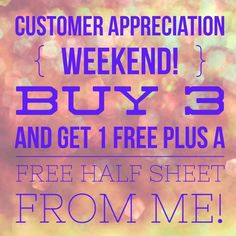 I appreciate my customers order your Jamberry wraps from me and get a half sheet of wraps: order now http://jomartensjams.jamberrynails.net/