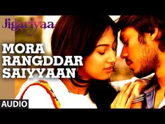 MORA RANGDAR SAIYAN SONG LYRICS| HD VIDEO - JIGARIYA 2014 MOVIE | MuchAsk.Net