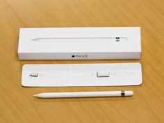 Cracking Open: Apple Pencil is powered by amazingly tiny tech