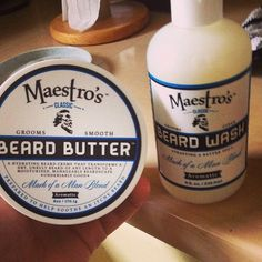 @jc19791 Welcome Maestro! From Historic Bristol PA to Bristol Uk thanks for being undeniably good at spreading the news about Maestro's Classic beard care products