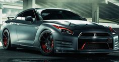 Jotech Motorsports Nissan GT-R Stage 6 - 1400HP