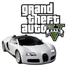 Grand Theft Auto V was developed by Rockstar Games and published by Take 2 Interactive on September It was originally released on the and Xbox but it has since been ported to the Xbox One, and PC. There are even rumors of an upcoming port… Grand Theft Auto, San Andreas, Gta V Logo, Call Of Duty, Gta V Cheats, Play Gta 5, Gta 5 Games, Gta 5 Pc, Gta 5 Money