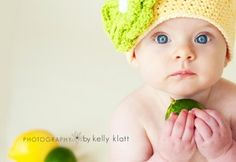 Video - It's a classic moment every parent wishes they'd caught on film: Baby's first lemon - photography-by-kelly-klatt-lemon-baby  http://mybigeyekids.com/tag/smilling/
