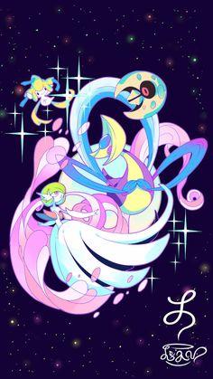 Moonlight Dance by Le-av