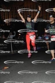 MarathonFoto - Geico Rock 'n' Roll Las Vegas Marathon, 1/2 & 10K 2016 - My Photos: CRISTINA DENISSE ARAMBULA