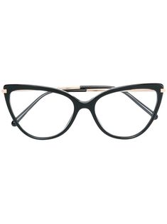 KITTY BOW CLEAR LENS GLASSES  MATTE FINISH ACCENT 10 PACK SALE!