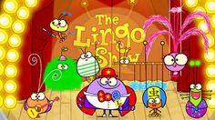 The Lingo Show: Series 2: Gymnastic Bug-tastic