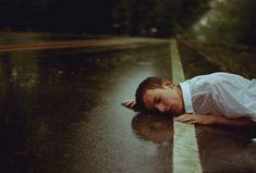 Striking Self Portraits by Kyle Thompson - My Modern Metropolis