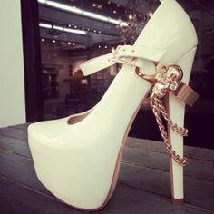 Glam High Heels