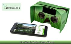 Read the VR Gardens newsletter at http://eepurl.com/csoOsL  You can pre-register now for early access to VR Home & Garden at http://vrhomeandgarden.com/?utm_source=newsletter #VR