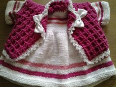 jurkje voor baby born pop