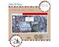 Undangan Pernikahan Online : Desain undangan online Postcard - Datangya