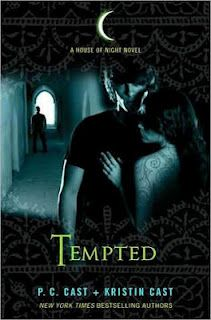 57 best books ive read or want to read images on pinterest book house of night tempted book read it and loved it fandeluxe Image collections