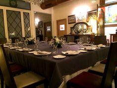 Celebraciones especiales en Lucio Asador Gastrobar (II)  www.lucioasadorgastrobar.com