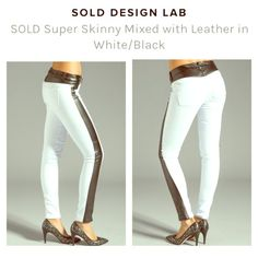 SOLD Design Lab Skinnies  NWTs Size 24See Pics For Item DetailsOPEN TO OFFERS!! SOLD Design Lab Jeans