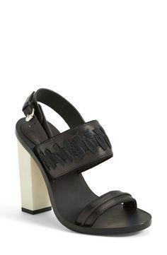 77210242e L.A.M.B.  Valiant  Sandal (Women) Strap Sandals