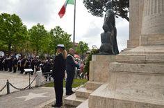 Celebrato il 25 aprile. Il sindaco Mazzola: «La Festa della Liberazione è patrimonio di tutti».  https://www.facebook.com/permalink.php?story_fbid=1126854740663348&id=975131115835712
