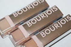 Bourjois Blur The Lines Concealer Review