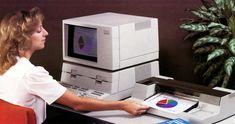 Hp Computers, Filing Cabinet, Storage, Pictures, Vintage, Purse Storage, Photos, Larger, Vintage Comics