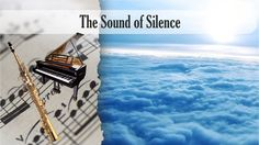 Partitura The Sound of Silence Duo Piano y Saxofón Soprano
