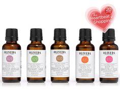 OLIVEDA - Sanftes Körperöl in aromatischen Duftvarianten. Erlesene Duftnoten-Duette prägen das sinnliche Erlebnis dieser Körperöle von OLIVEDA. Das Treatment ist hervorragend für anspruchsvolle Hauttypen geeignet und eine wunderbare, nachhaltig entspannende und erfrischende Pflege.